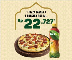 Promotions Domino S Pizza Indonesia