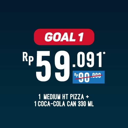 Goal 1