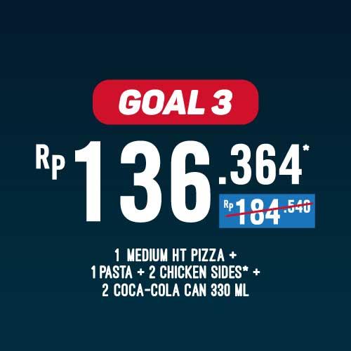 Goal 3