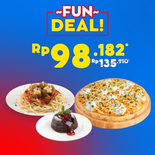 Fun Deal!