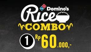 Rice Combo Single