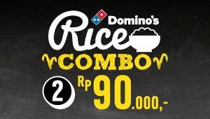 Rice Combo Couple