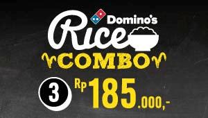 Rice Combo Family