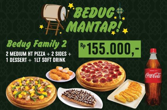 Bedug Mantap - Family 2