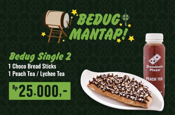 Bedug Mantap - Single 2