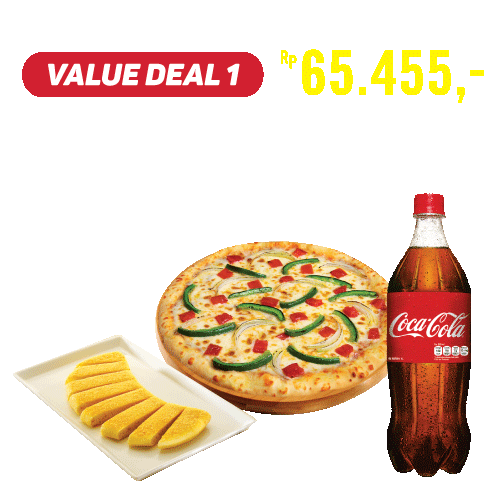 VALUE DEAL 1 HT