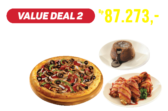 VALUE DEAL 2 HT