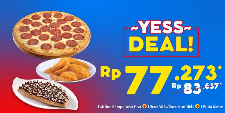 Yess Deal!