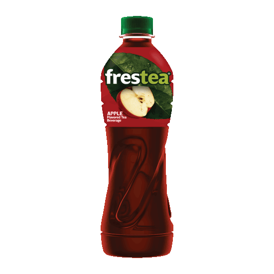 350 ML FRESTEA APPLE