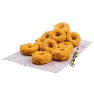 New! Chick and Cheese Ring (10 pcs)
