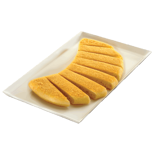 Bread Sticks (8 pcs)