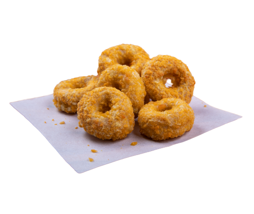 Chick and Cheese Ring (6 pcs)