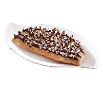 CHOCO BREAD STICKS