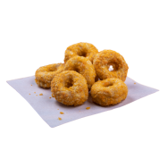 New! Chick and Cheese Ring (6 pcs)