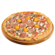 Menu Pizza Domino S Pizza Indonesia